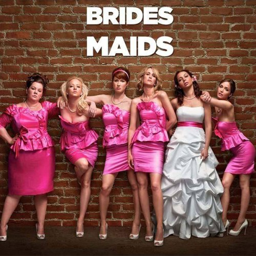 16 Secrets About Bridesmaids That Will Have You Readddy to Paaaartay