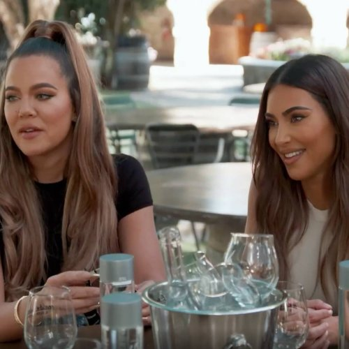 Nori's Black Book Revealed! See Kim & Khloe Kardashian Meet the Fan Behind the Viral Instagram
