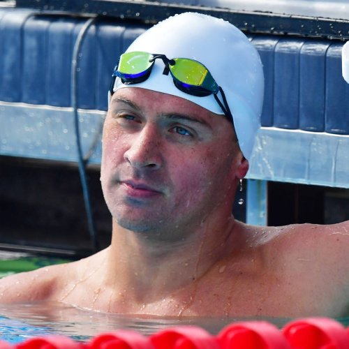 "Ryan Lochte Worries He'll Become a ""Failure"" If He Doesn't Make It to the 2020 Olympics"