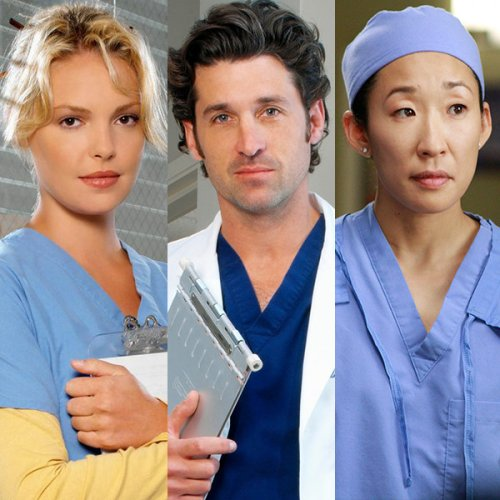 Grey's Anatomy Cast Spills New Secrets Behind the Show's Most Shocking Exits