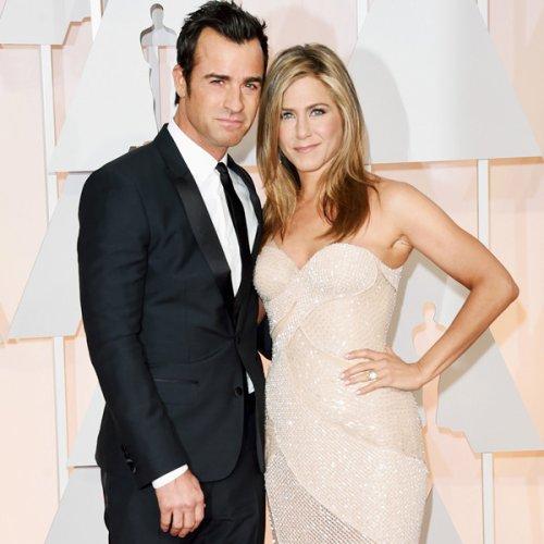 Justin Theroux Shares Rare Insight Into Jennifer Aniston Breakup
