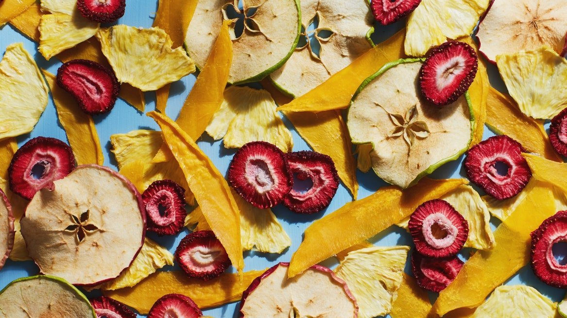 How to Dehydrate Fruit So That You Can Win at Life