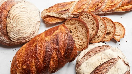 Learn Baker's Percentages and Make Bread Like a Pro