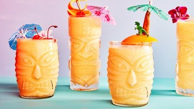 27 Frozen Cocktails Worth the Brain Freeze