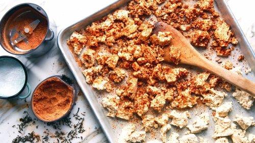 Umami-Boosting Secrets From 5 Great Vegetarian Cooks