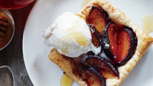 The Secret Ingredient Your Summer Fruit Desserts are Missing