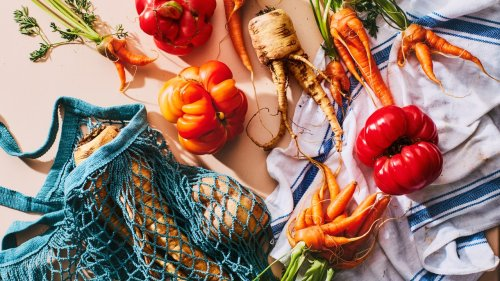Every Question About Sustainable Cooking, Answered by a Climate Change Expert