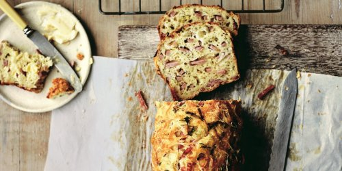 Breads, Muffins  Biscuits & Cornbread Dressings cover image