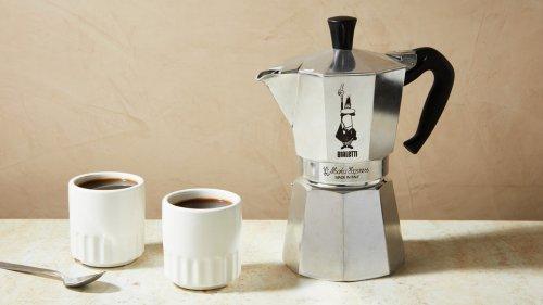 4 Ways to Make Your Moka Pot Coffee Even Better