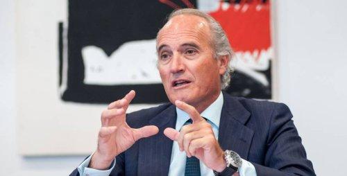 """Julián Núñez: """"Donde no lleguen los fondos europeos, debería entrar la colaboración público-privada"""""""