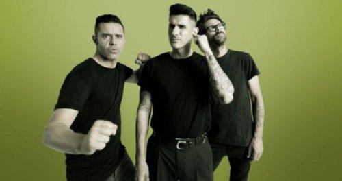 """Entrevista a Pignoise: """"Nuestro disco de regreso tiene que ser el mejor de nuestra carrera"""""""