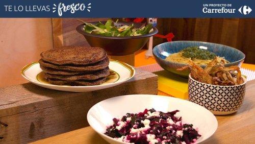 Cómo hacer buenos platos con partes de los alimentos que sueles tirar