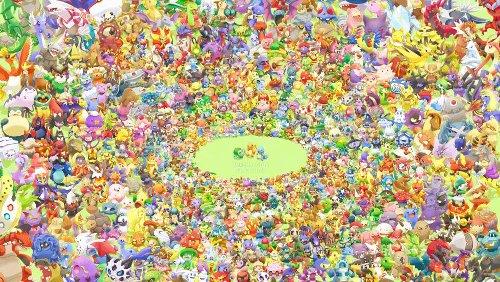 Análisis   Nintendo puede romper el videojuego con 'Pokémon' y el 'streaming'