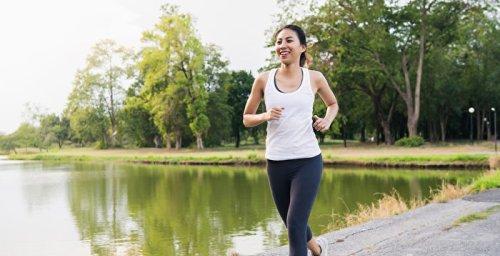 不做高强度运动也能减肥!走路半小时,燃烧167卡路里