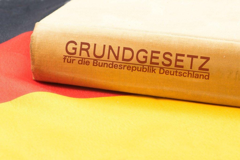 Deutschland - cover