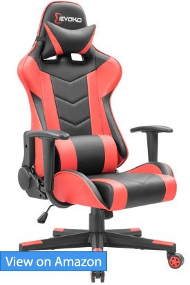 Best Ergonomic Gaming Chairs Under $100- Low Budget but High Quality