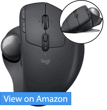 The Best Ergonomic Mouse for 2019- Reviews and Buyer's Guide