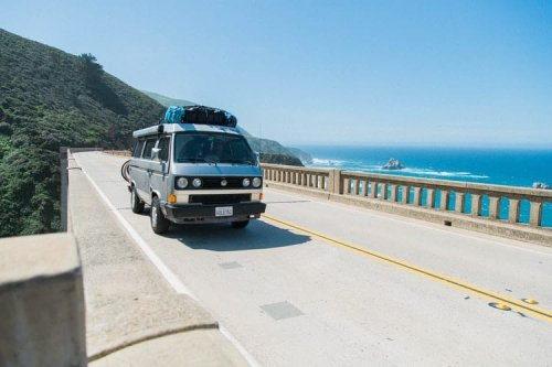 Cutting Costs On An International Road Trip - The Bucket List Project