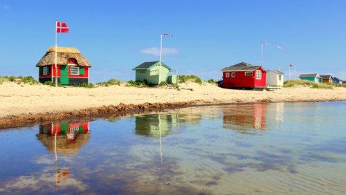 Das Tor zum Inselmeer: Øhavsmuseet auf Fyn eröffnet