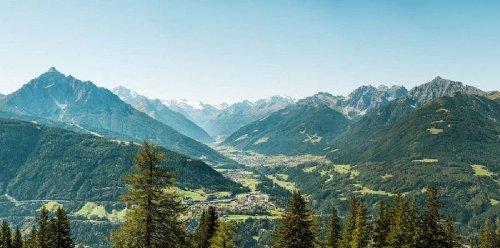 Endlich raus: Neun Bergseen, 109 Dreitausender und attraktive Touren im Stubaital