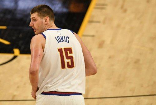 La increíble transformación física de Nikola Jokic, nuevo MVP de la NBA