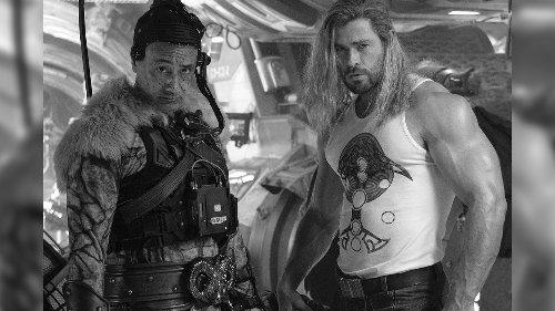Cómo conseguir músculo al estilo Chris Hemsworth y convertirse en un Thor de carne y hueso