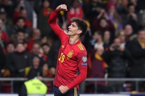 Gerard Moreno ¿mejor delantero español del momento?: trayectoria y sus cifras clave