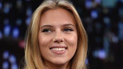 Scarlett Johansson no cree que ser monógamo sea natural