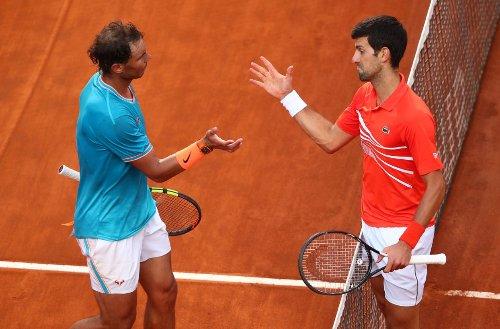 Nadal vs Djokovic: el partidazo que ha conmocionado al mundo del tenis