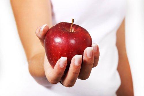Los beneficios de comer una manzana cada día