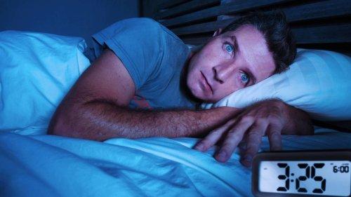 Despertarse entre las 3 y las 5 a.m. ¿Es una mala señal?