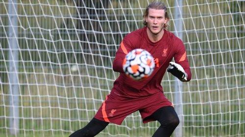 Football's forgotten men: Karius, Drinkwater, Odegaard report back for duty!