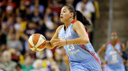 Shoni Schimmel, ex-Louisville Cardinals and WNBA player, facing multiple charges after arrest in Oregon