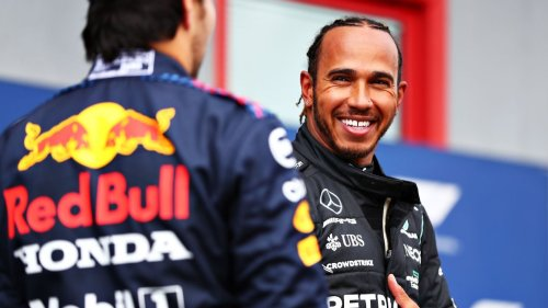 How Hamilton and Mercedes turned the tables on Red Bull