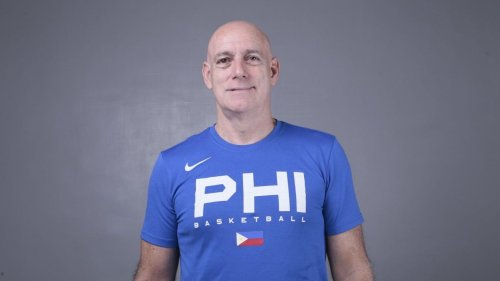 Tab Baldwin to call the shots for Gilas Pilipinas in FIBA Asia Cup qualifiers and OQT