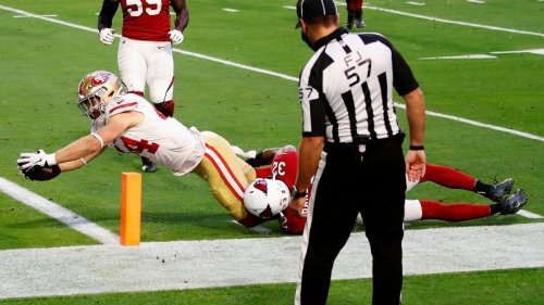Source: San Francisco 49ers, Kyle Juszczyk agree to 5-year, $27 million deal