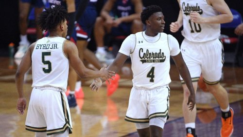 Colorado State seeded No. 1 in 16-team NIT; Saint Louis, Memphis, Ole Miss round out top seeds