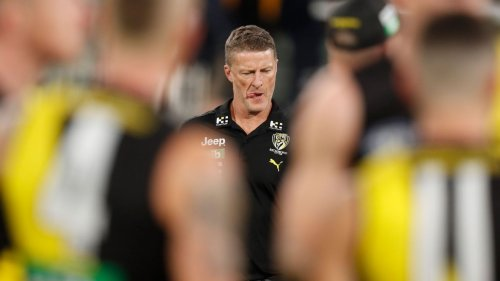 Connolly: Out-of-form Richmond still the team to beat