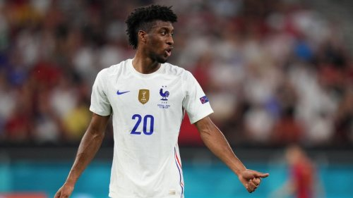 LIVE Transfer Talk: Liverpool targeting France star Coman