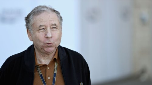 Todt: F1 doesn't need sprint qualifying