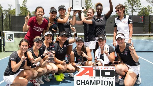 NCAA gives UMass tennis a harsh lesson in power -- over a phone jack