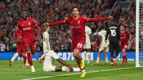 Polarising Alexander-Arnold gives Liverpool more good than bad