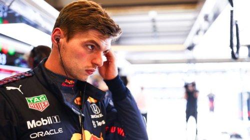 Verstappen calls Hamilton 'stupid idiot' on team radio