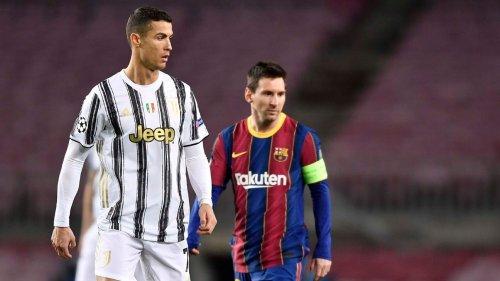 Ronaldo could face Messi in preseason clash
