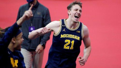 No. 3 Michigan Wolverines win fifth straight, end No. 4 Ohio State Buckeyes' seven-game win streak