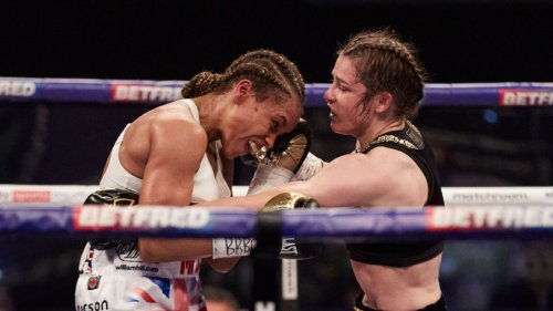 Women's boxing pound-for-pound rankings: A familiar face returns to the top after another impressive win