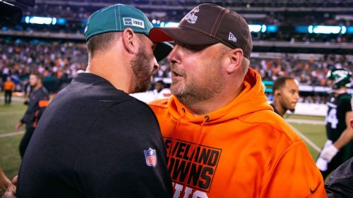 Grading eight new NFL head coaches: Who's acing, who's flailing