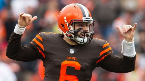 Defending Baker Mayfield: Why wouldn't the Cleveland Browns give him an extension?