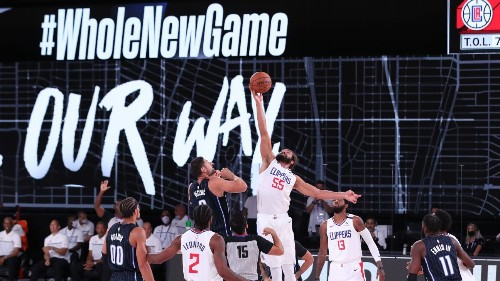 NBA restart: Rosters, schedules and standings projections for every team