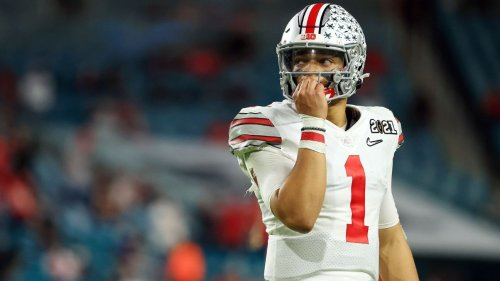 Which QBs have the 49ers targeted at No. 3 in the NFL draft? Follow the clues